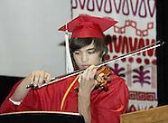 2008 - Troy High School Graduation