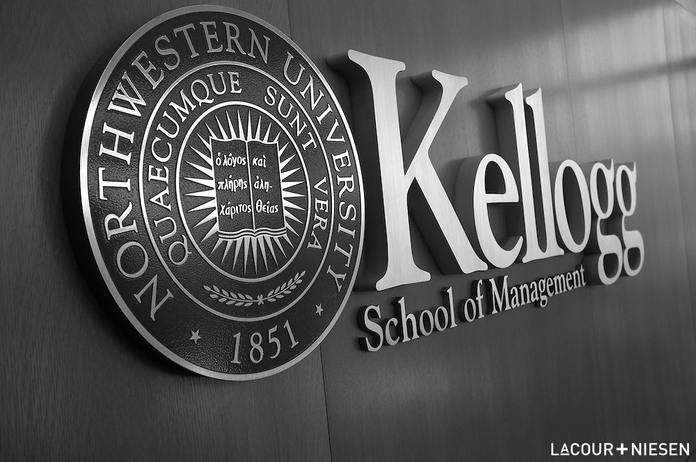 The Kellogg-WHU Executive MBA Program, Class of 2013. Photographed in Evanston, Ill.