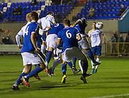 Stalybridge Celtic v Lowestoft Town 111114