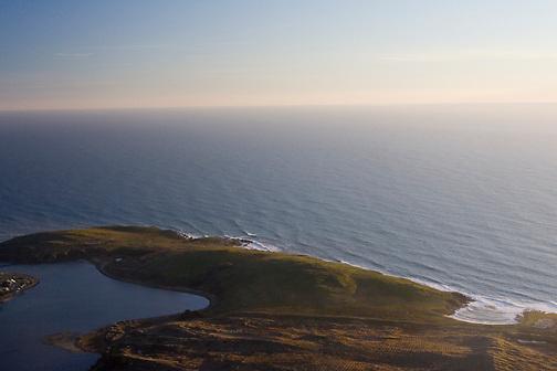 Bodgea Head looking southwest