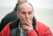 © Licensed to London News Pictures. 28/02/2015. Margate, UK. Paul Lambert, the former BBC producer, now Ukip's head of communications at the second day of the conference.  The UKIP spring conference at Margate Winter Gardens 28th February 2015. Photo credit : Stephen Simpson/LNP