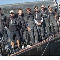 RC44 Teams