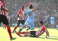 Southampton v Manchester City 301114