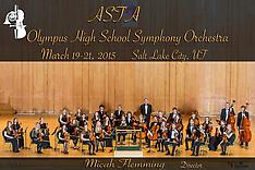 Olympus High School Symphony Orchestra