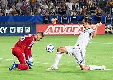 LA Galaxy v Orlando City - 29 July 2018
