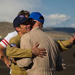 Participation du nemesis des français de l'équipe Big Frog aux Reno Air Race 2011, course de pylônes la plus rapide du monde.<br /> Septembre 2011 / Reno / Nevada / USA<br /> Cliquez ci-dessous pour voir le reportage complet (98 photos) en accès réservé<br /> http://sandrachenugodefroy.photoshelter.com/gallery/2011-09-Big-Frog-aux-Reno-Air-Races-Complet/G0000IExzIfOfhx0/C0000yuz5WpdBLSQ