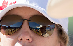 Miller Ian, Miller Amy, CAN<br /> Olympic Games Rio 2016<br /> © Hippo Foto - Jon Stroud<br /> 14/08/16