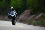 Pikes Peak International Hill Climb 2014: Pikes Peak, Colorado. 291