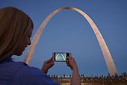 Fair Saint Louis - Arch