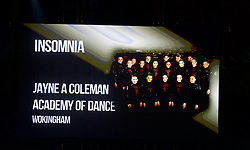 Jayne A Coleman Academy of Dance at Dance Proms 2017<br /> at The Royal Albert Hall, London, Great Britain <br /> Sunday 5th November 2017 <br /> Dance Proms is a unique collaborative project between two of the world's leading dance training and awarding bodies, the Imperial Society of Teachers of Dancing (ISTD), and the Royal Academy of Dance (RAD), with the Royal Albert Hall.<br /> <br /> Photography by Elliott Franks