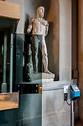 Rome, Vatican Museums,Atrio dei quattro Cancelli