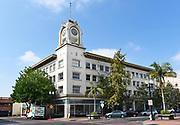 W. H. Spurgeon Building Downtown Santa Ana