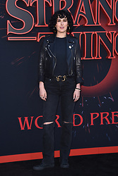 """Rumer Willis attends the premiere of Netflix's """"Stranger Things"""" Season 3 on June 28, 2019 in Santa Monica, CA, USA. Photo by Lionel Hahn/ABACAPRESS.COM"""