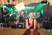 Sommerfestivalen i Selbu er en av Norges største musikkfestivaler. Sommerfestivalen is one of the biggest music festivals in Norway.