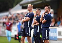 - Mandatory by-line: Paul Knight/JMP - 18/07/2017 - FOOTBALL - Viridor Stadium - Taunton, England - Taunton Town v Bristol Rovers XI - Pre-season friendly