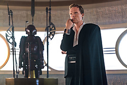 Paul Bettany is Dryden Vos in SOLO: A STAR WARS STORY