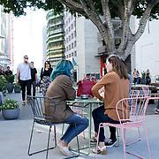 Photo: Paul Redmond 2018 Downtown Los Angeles Businesses