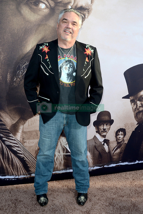 May 14, 2019 - Los Angeles, CA, USA - LOS ANGELES - MAY 14:  W. Earl Brown at the ''Deadwood'' HBO Premiere at the ArcLight Hollywood on May 14, 2019 in Los Angeles, CA (Credit Image: © Kay Blake/ZUMA Wire)