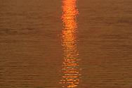 Gardiners Bay from Hedges Banks Dr, East Hamtpon, Long Island, New York