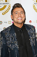 Paul Danan, National Film Awards, The Porchester Hall , London UK, 31 March 2016, Photo by Richard Goldschmidt
