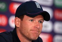 File photo dated 24-06-2019 of England captain Eoin Morgan