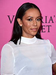 File photo dated 02/12/14 of Mel B, who will undergo random drug and alcohol testing as part of the custody arrangement for the daughter she shares with her ex-husband.