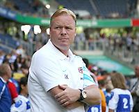 Fotball<br /> 28.07.2007<br /> Tyskland<br /> Foto: Witters/Digitalsport<br /> NORWAY ONLY<br /> <br /> Trainer Ronald Koeman<br /> Fussball PSV Eindhoven<br /> <br /> Testspiel MSV Duisburg - PSV Einhoven 2:1