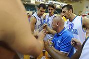 DESCRIZIONE : Grecia Torneo Nazionale Italiana Maschile Sperimentale Grecia B<br /> GIOCATORE : Luca Dalmonte Team<br /> CATEGORIA : Coach Ritratto Time Out<br /> SQUADRA : Italia Nazionale Maschile<br /> EVENTO : Torneo Nazionale Italiana Maschile Sperimentale Grecia B<br /> GARA : Italia Sperimentale Grecia B<br /> DATA : 18/06/2012 <br /> SPORT : Pallacanestro<br /> AUTORE : Agenzia Ciamillo-Castoria/GiulioCiamillo<br /> Galleria : FIP Nazionali 2012<br /> Fotonotizia : Grecia Torneo Nazionale Italiana Maschile Sperimentale Grecia B<br /> Predefinita :