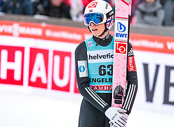17.12.2017, Gross Titlis Schanze, Engelberg, SUI, FIS Weltcup Ski Sprung, Engelberg, im Bild Johann Andre Forfang (NOR) // Johann Andre Forfang of Norway during Mens FIS Skijumping World Cup at the Gross Titlis Schanze in Engelberg, Switzerland on 2017/12/17. EXPA Pictures © 2017, PhotoCredit: EXPA/JFK