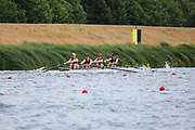 Race: 92  Women's Coxless Fours - Tier 3 - Final<br /> <br /> The Metropolitan Regatta 2019<br /> Sunday<br /> <br /> To purchase this photo, or to see pricing information for Prints and Downloads, click the blue 'Add to Cart' button at the top-right of the page.