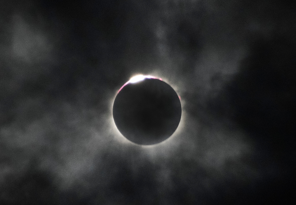08.21.2017- ECLIPSE WATCH 2017.<br /> <br /> Photo by Mary Butkus