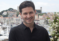Actor Akthem Seitablaev at Evge (Homeward) film photo call at the 72nd Cannes Film Festival,  Thursday 23rd May 2019, Cannes, France. Photo credit: Doreen Kennedy