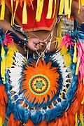 Indian Days, Browning Montana