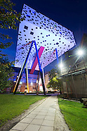 Toronto - OCAD Architecture