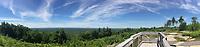 A visit to York Maine - Mt Agamenticus.  ©2019 Karen Bobotas Photographer