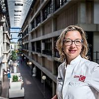 Nederland, Amsterdam, 19 april 2016.<br />Phillis Lakeman, hoogleraar genetica verbonden aan het AMC<br /><br /><br /><br />Foto: Jean-Pierre Jans