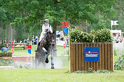 Robinson Kathryn, (CAN), Let It Bee   <br /> Cross country - CIC3* Luhmuhlen 2016<br /> © Hippo Foto - Jon Stroud<br /> 18/06/16