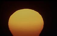 Sunset, Gulf of Mexico, Sarasota, Florida