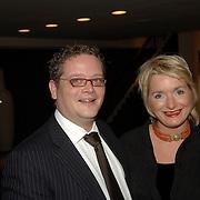 NLD/Bussum/200600206 - Harpengala 2005, Marc Meeuwis en partner