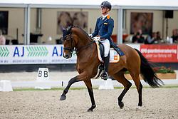 Luiten Marten, NED, Fynona<br /> Nederlands Kampioenschap<br /> Ermelo 2021<br /> © Hippo Foto - Dirk Caremans<br />  06/06/2021