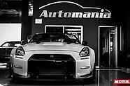 AutoMania - Watermark