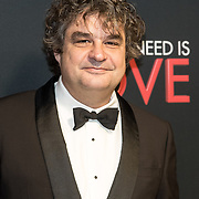 NLD/Amsterdam/20181126 - premiere All You Need Is Love, Frank Lammers