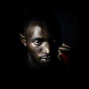 Kibera Olympic Portraits