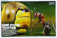 Publication: L'ILLUSTRE (Switzerland), No.33, August 18, 2010;.Photography by Heidi & Hans-Jürgen Koch/animal-affairs.com.