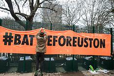 2021-01-31 HS2 Rebellion Battle for Euston Day 5