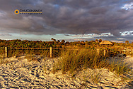 Bowmans Beach on Sanibel Island, Florida, USA