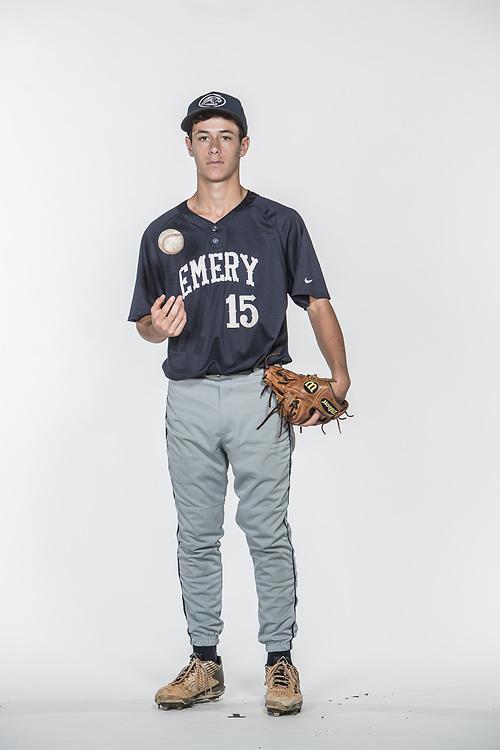 Emery Weiner Athletics