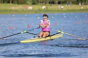 Race: 122  Event: Single Sculls - Championship - Final<br /> <br /> National Schools Regatta 2018<br /> Sunday<br /> <br /> To purchase this photo, or to see pricing information for Prints and Downloads, click the blue 'Add to Cart' button at the top-right of the page. The Metropolitan Regatta 2018 The Metropolitan Regatta 2018