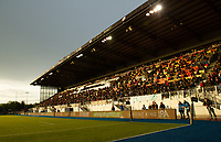 Rugby Union - 2021 Greene King IPA Championship - Saracens vs Ampthill - StoneX Stadium<br /> <br /> A general view of the StoneX Stadium, home of Saracens.<br /> <br /> COLORSPORT