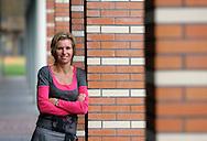 Foto: Gerrit de Heus. Utrecht. 08/11/07. Sylvana van Nimwegen.